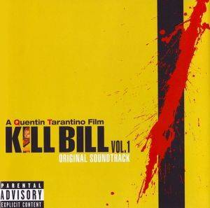 OST - KILL BILL VOL.1