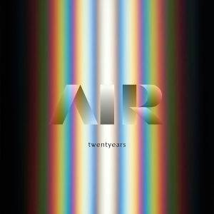 AIR ‎– Twentyears