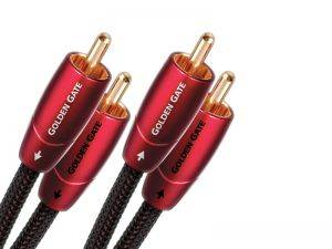 Audioquest Golden Gate RCA-RCA 1.0 m