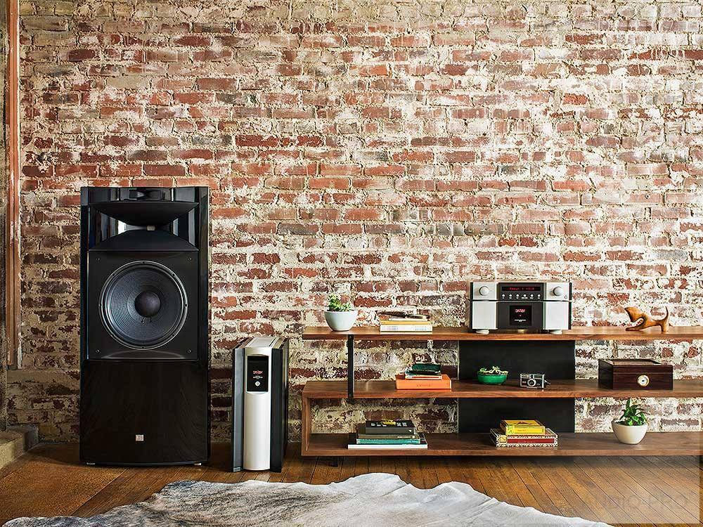 jbl sythesis Shop our vintage jbl speakers selection and additional home theater speaker system products from mark levinson, torus, revel speakers & more.