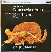 Herbert von Karajan, Vienna Philharmonic - Nutcracker Suite / Music From Peer Gynt