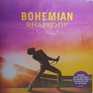 OST - Queen: Bohemian Rhapsody