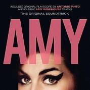 Amy Winehouse - Amy (The Original Soundtrack)