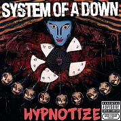 System Of A Down ‎- Hypnotize