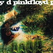 Pink Floyd ‎- A Saucerful Of Secrets