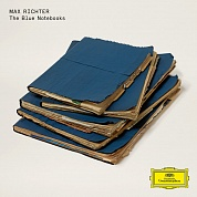 Max Richter ‎- The Blue Notebooks