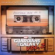 OST	- Guardians Of The Galaxy Vol. 2