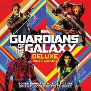 OST	- Guardians Of The Galaxy: Deluxe Edition