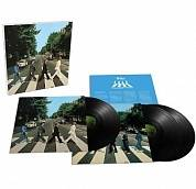 The Beatles ‎- Abbey Road (Special Anniversary Edition 3 LP Box)