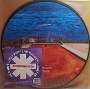 Red Hot Chili Peppers - Californication (Limited Edition 2 LP Picture Disc)