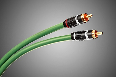 Tchernov Cable Standard 2 IC RCA 1m