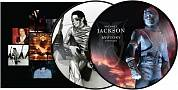 Michael Jackson ‎– History Continues (Picture Disc)