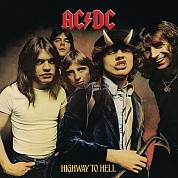 AC/DC ‎- Highway To Hell