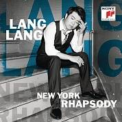 Lang Lang ‎- New York Rhapsody