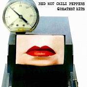 Red Hot Chili Peppers ‎– Greatest Hits