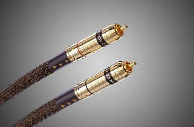 Tchernov Cable Reference MkII IC RCA 1 m