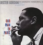 Dexter Gordon ‎– Our Man In Paris