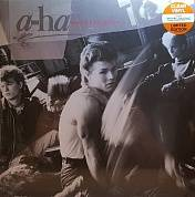 A-ha ‎- Hunting High And Low