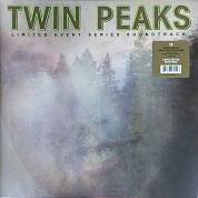 OST - Twin Peaks (Limited Event Series Soundtrack)