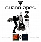 Guano Apes ‎- Don't Give Me Names / Walking On A Thin Line (2 LP)