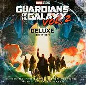 OST	- Guardians Of The Galaxy Vol. 2: Deluxe Edition