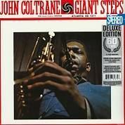 John Coltrane ‎- Giant Steps (60th Anniversary Deluxe Edition 2 LP 180gr)