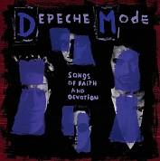 Depeche Mode ‎- Songs Of Faith And Devotion