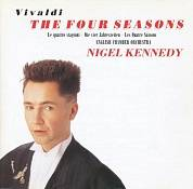 Nigel Kennedy - Vivaldi. The Four Seasons