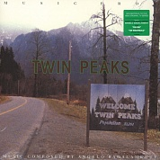 OST - Angelo Badalamenti: Music From Twin Peaks