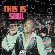 Various ‎- This Is Soul