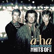 A-ha ‎- Headlines And Deadlines: The Hits Of A-ha