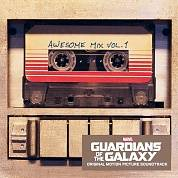 OST - Guardians Of The Galaxy Awesome Mix Vol. 1