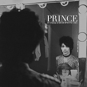 Prince ‎- Piano & A Microphone 1983