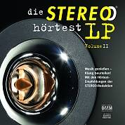 Various ‎- Die Stereo Hörtest LP Volume 2 (2Lp)