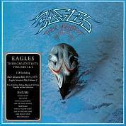 Eagles ‎- Their Greatest Hits Volumes 1 & 2