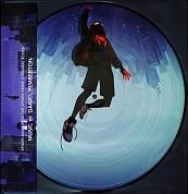 OST - Daniel Pemberton: Spider-Man Into The Spider-Verse (2 LP)