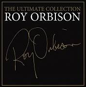 Roy Orbison ‎- The Ultimate Collection